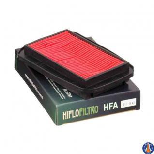 HFA4106 Luftfilter Yamaha YZF-R125 08-14 WR125 09-16 OEM 3C1-E4450-00
