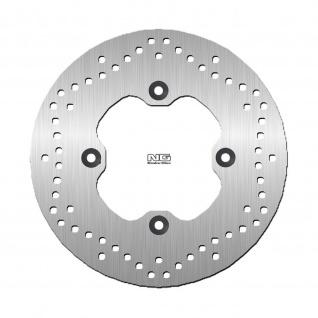 Bremsscheibe NG 0209 240 mm, starr (FXD)