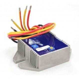TrailTech Switching Regulator/Rectifier - 150W Full Wave - Universal fitment - Auto-Shut Off