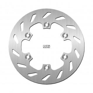 Bremsscheibe NG 0003 220 mm, starr (FXD)