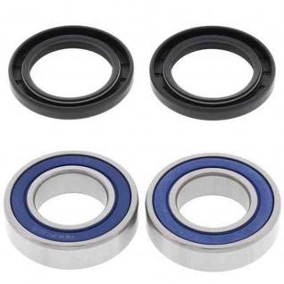 Wheel Bearing Kit BMW, Husaberg, Kawasaki, KTM, Suzuki