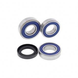 Wheel Bearing Kit Rear Yamaha XTZ12 Super Tenere 12-16