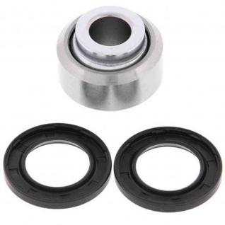 Lower Rear Shock Bearing Kit Honda CR500R 96-01, Lwr Rear Shock Brg Kit Upgrade Honda CR125R 97-07, CR250R 97-07, CRF250R 04-18, CRF250X 04-17, CRF450R 02-18, CRF450RX 17-18, CRF450X 05-17, XR650R 00-07