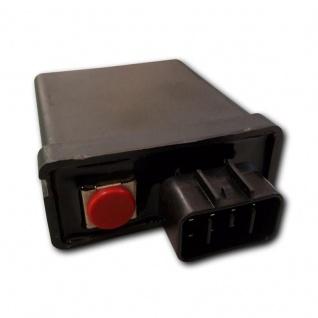 CDI Unit CD1401-D Honda: CRF450 (01-03)