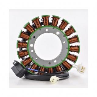 Rm01554 Generator Stator Yamaha Xvs 1100 Vstar 03 - 09 5ks-81410-00-00 5ks-81410-01-00 5ks-81410-02-00 - Vorschau 3