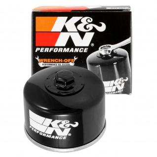 K&N Ölfilter KN-147 Kymco Yamaha 1541A-LBA2-E00 5DM-13440-00 B16-E3440-00