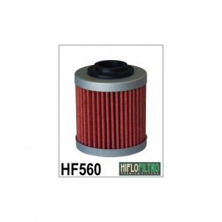 HF560 Ölfilter Can Am DS 450 OEM 420256455