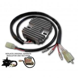Regulator Rectifier Yamaha RD250A, RD250B, RD350A, RD350B, YR5, YDS7