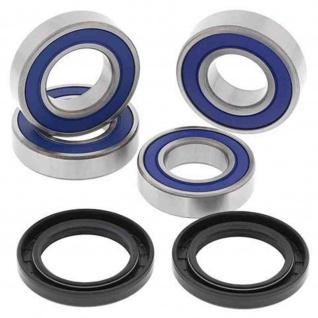 Wheel Bearing Kit Rear Honda Cbr600ra Abs 09-18, Cbr600rr 07-18 - Vorschau