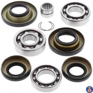 Differential Bearing and Seal Kit Rear Honda TRX650 Rincon 03-05, TRX680 Rincon 06-17