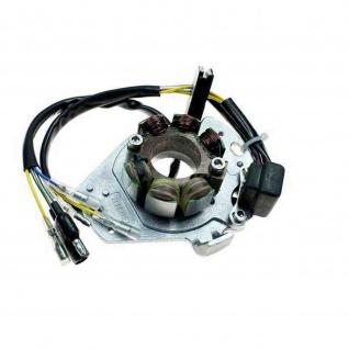 Lichtmaschine ST1223L Combined Lighting & Ignition Stator Honda CR250 (93-96) - Vorschau 2