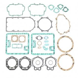 Complete gaskets kit / Motordichtsatz komplett Moto Guzzi CALIFORNIA GT LE MANS S SP SP II Strada 1000 81-94