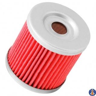 K&N Ölfilter KN-154 HVA/Aprilia 450/550 SVX/RXV 06 800081675