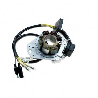Lichtmaschine ST1215L - Stator Honda CR125R 92-95, CR250R 89-91 31100-KZ4-861 31100-KZ3-004 31100-KZ3-701