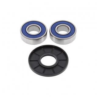 Wheel Bearing Kit Front Honda CR125R 82-83, CR250R 81-83, CR450R 81, CR480R 82-83