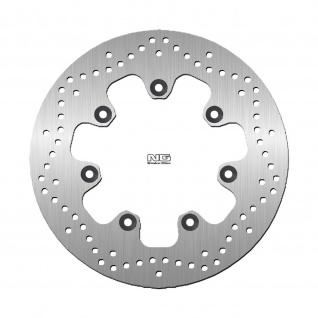 Bremsscheibe NG 0103 270 mm, starr (FXD)