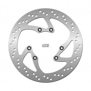 Bremsscheibe NG 1327 280 mm, starr (FXD)