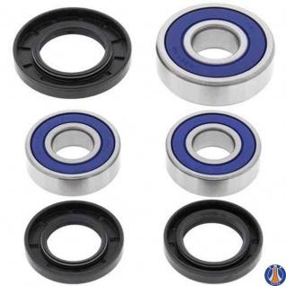 Wheel Bearing Kit Rear Yamaha XT550 82-83, XT600 84-95, XTZ TENERE 660 (Euro) 94-09