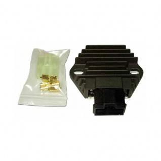 Regulator Rectifier Honda CBR125, NSR125, VT125C, XL125V, CBR250R, NX250, TRX450EX (Quad)