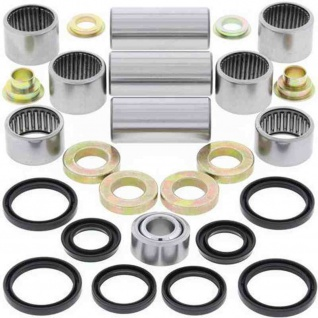 Linkage Bearing Kit Husqvarna CR125 02-04, CR250 02-04, WR125 02-04, WR250 02-04, WR360 02