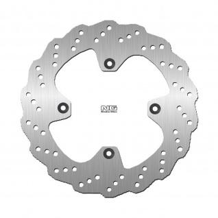 Bremsscheibe NG 0052X 280 mm, starr (FXD) [Wavy]