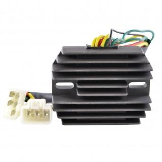 Voltage Regulator Rectifier Honda CBR 954RR & VTX 1800 C 02-08