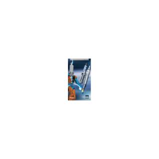 Zündkerze BERU 14F-6DTPR02 Z295