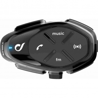 Interphone TOUR Bluetooth®-Kommunikation Singlepack