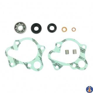 Water Pump Gaskets Kit / Wasser Pumpe Dichtung Honda CR 125 86