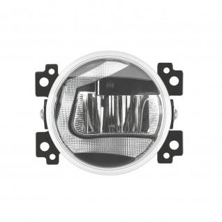 LED Tagfahr-/Nebellicht 12/24V LEDriving FOG Dimmbar Set Osram LEDFOG101.