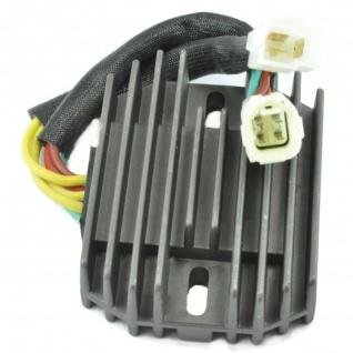Voltage Regulator Rectifier Arctic Cat 500 TRV 500 Suzuki 03-08 SV 1000 650 VStrom 650 3530-028 32800-16G00 32800-16G02