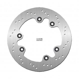 Bremsscheibe NG 0065 250 mm, starr (FXD)