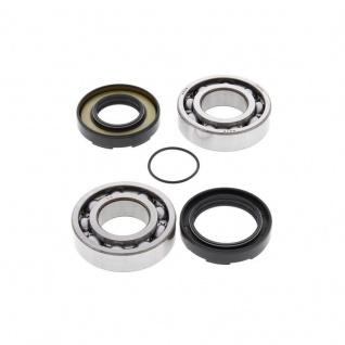 Crank Shaft Brg Kit Yamaha DT250 77-79, IT250 77-83, MX250 75, TY250 74-77, TY350 85-86, YZ250 76-87