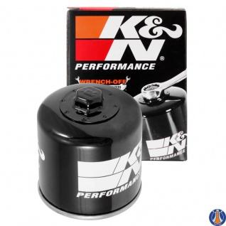 K&N Ölfilter KN-177 Buell ULYSSES LIGHTNING FIREBOLT BLAST THUNDERBOLT 00-10 63806-00Y