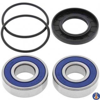 Wheel Bearing Kit Front Polaris 300 2x4 94-95, 350L 2x4 93, 400L 2x4 94-95, Big Boss 250 4x6 89-92, Magnum 325 2x4 00-02, Magnum 330 2x4 03-05, Magnum 425 2x4 95-98, Magnum 500 2x4 HDS 02, Scrambler 400 2x4 00-02, Scrambler 500 2x4 00-02, Sport 400 94-99,