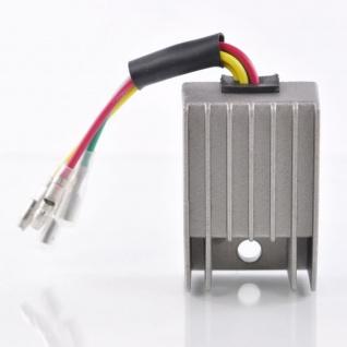 Voltage Regulator Rectifier For Honda XR 250 R 1990-2004 31410-KZ1-670