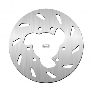 Bremsscheibe NG 0073 185 mm, starr (FXD)