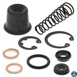 Master Cylinder Rebuild Kit - Rear Honda CB500F 13-14, CB500X 13-14, CB900F (919) 02-07, CBR1000F 87-91, CBR500R 13-14, CBR600F 87-90, CBR600F2 91-94, CTX700 14-15, NC700X 15, NT650 GT 88-91, ST1100 91-02, ST1100A 92-95, VF1000R 85-86, VF500F 84-86, VFR70