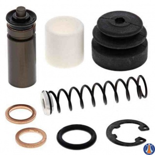 Master Cylinder Rebuild Kit - Rear KTM Adventure 640 98-06, COMP LIMITED 620 97, Comp. 620 94-99, EGS 125 94-99, EGS 250 94-99, EGS 620 94-97, EGS-E 620 97, EXC 125 94-01, EXC 200 98-03, EXC 250 94-03, EXC 400 96-01, EXC 440 94-95, EXC 520 01-02, EXC 525