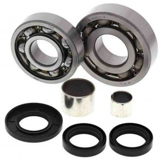 Differential Bearing and Seal Kit Front Polaris Magnum 325 4x4 00-02, Magnum 500 4x4 00-01, Magnum 500 4x4 Built Before 9/11/98 99, Xpedition 325 00-02, Xpedition 425 00-02