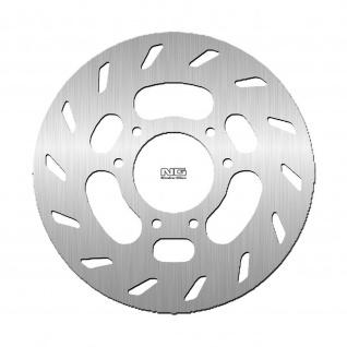 Bremsscheibe NG 0114 240 mm, starr (FXD)