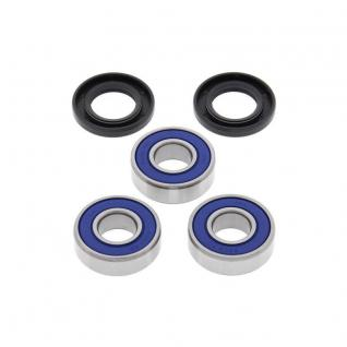Wheel Bearing Kit Front Yamaha XTZ 250 (SA) 07-12, Wheel Bearing Kit Rear Kawasaki KLX140 08-16, KLX140L 08-16, KX100 98-16, KX80 98-00, KX85 01-16, Suzuki RM100 03