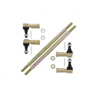 Tie Rod Upgrade Kit Honda TRX500FA 01-17, TRX500FE 05-13, TRX500FGA 04-08, TRX500FM 05-13, TRX500FPA 09-14, TRX500FPE 07-13, TRX500FPM 08-13, TRX500TM 05-06, TRX650 Rincon 03-05, TRX680 Rincon 06-17