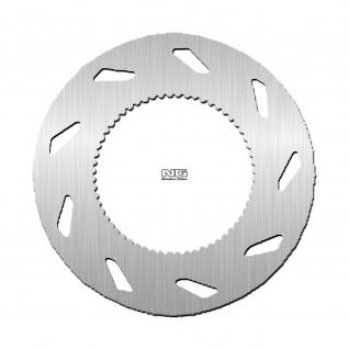 Bremsscheibe NG 0077 180 mm, starr (FXD)