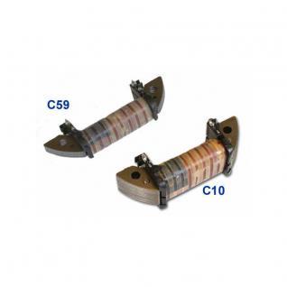Ignition Coils: Honda: CR125 (86-89), CR250 (86-88), CR500 (1986)