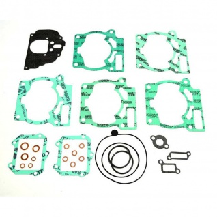 Top end gaskets kit / Top End Dichtsatz KTM EGS 200 EXC 200 MXC 200 SX 200 XC 200 XC-W 200 02-