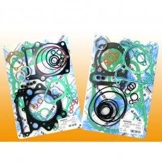 Complete gaskets kit / Motordichtsatz komplett Honda CRM 125 R 86-96 Honda NSR 125 F / R 86-01