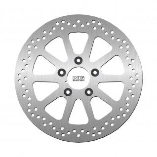 Bremsscheibe NG 1333 300 mm, starr (FXD)