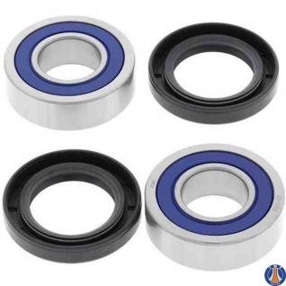 Radlager Kit Honda CBR600RR 03-06, RVT1000R RC51 00-06