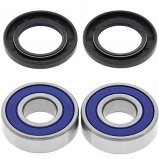 Wheel Bearing Kit Front Yamaha FJ09 15-16, FZ07 15-17, FZ09 14-17, FZ6R 09-17, FZ8 11-14, MT09 (EURO) 14, MT09 18, XSR700 18, XSR900 16-18